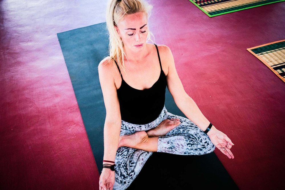 Compassionate Awareness : Self Supervision Course for Yoga Teachers - Short Course £10