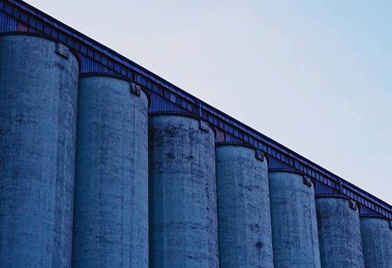 Grain Facilities -