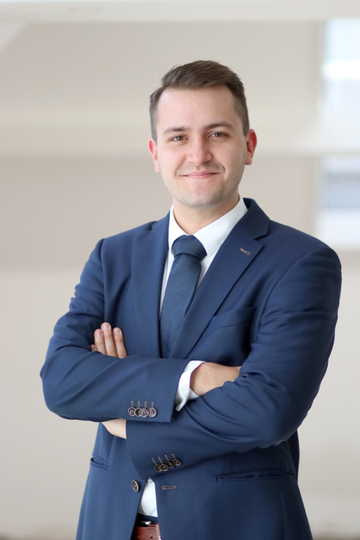 Robin Duyck | FIRMUS Advocaten