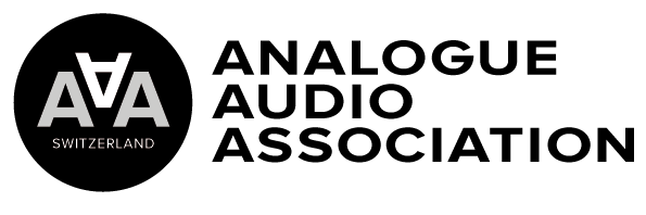 Audio Analogue Associaton Switzerland