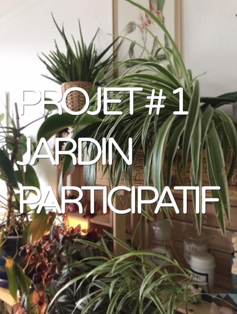 Jardin urbain participatif - L'association désire participer à transformer Lausanne en une ville plus verte et nourricière en collaboration avec différentes institutions locales. Pour ce faire, elle compte collaborer avec des partenaires et citoyens du quartier durant la saison estivale 2019.
