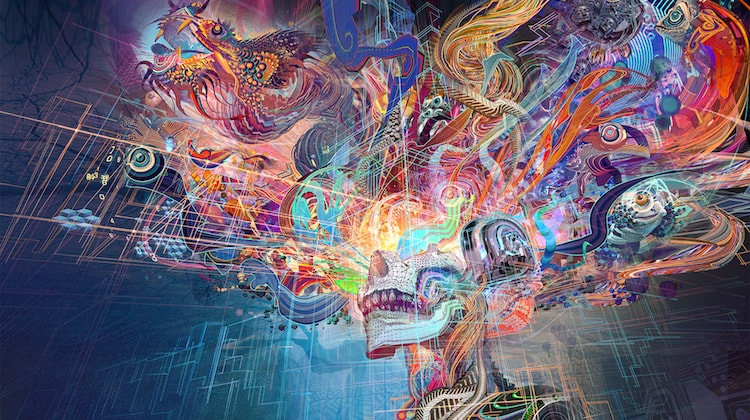 psychedelic experience universal oneness