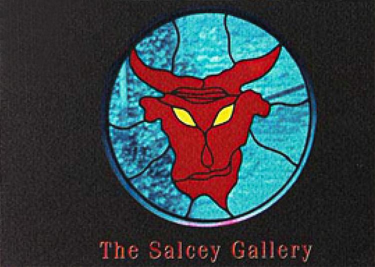 """The Salcey Gallery - """"Deus Absconditus"""" (2007)"""