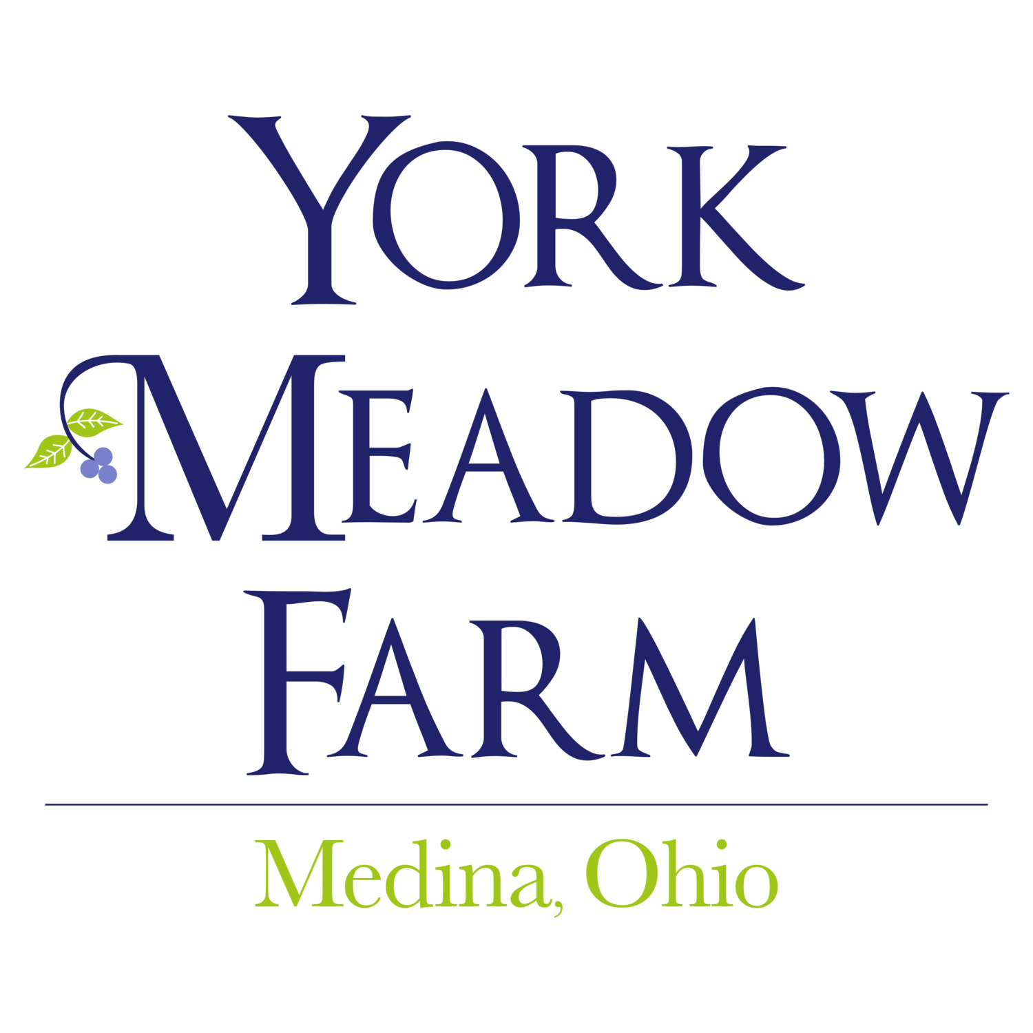 York Meadow Farm