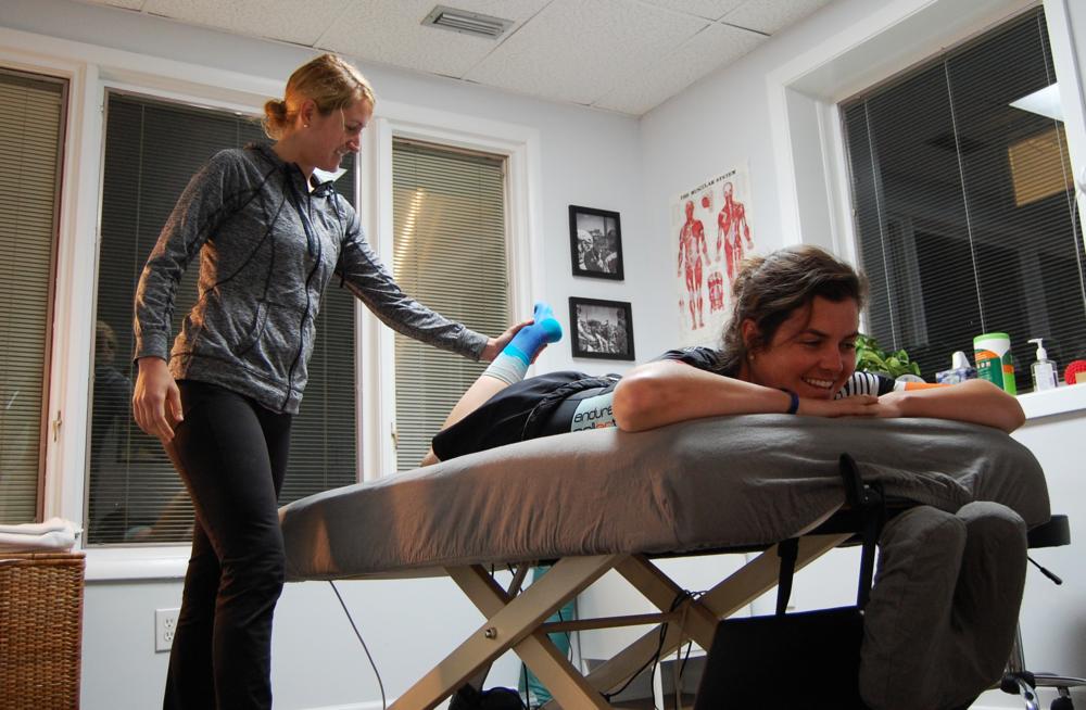 Sports Massage Therapy - Lorem ipsum filler text here
