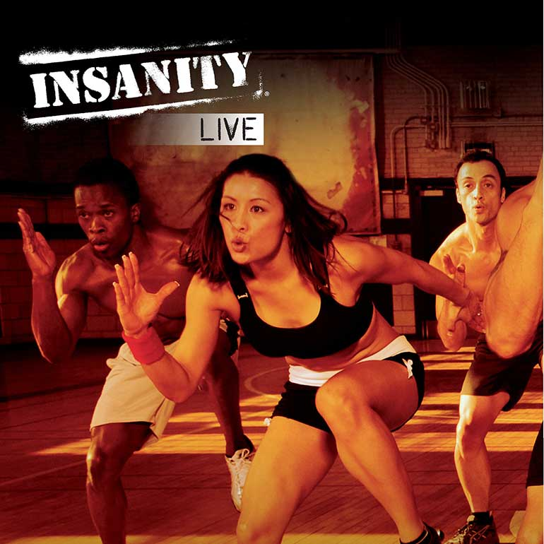 INSANITY - ARE YOU READY?