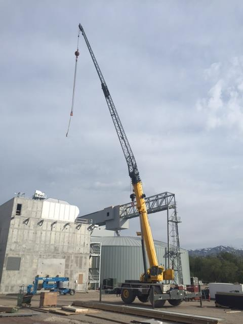 Processing Facility Project