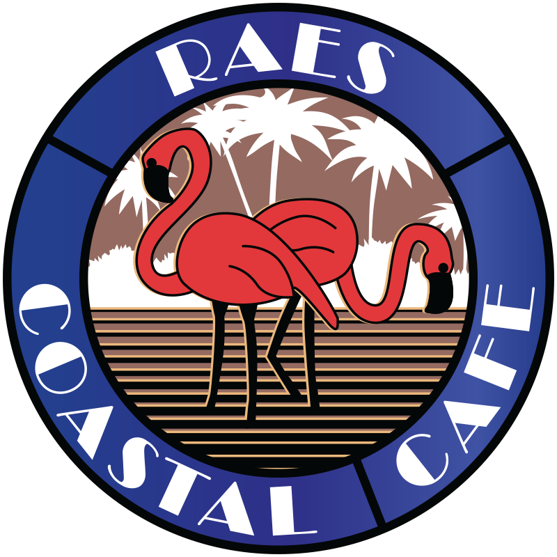 RAES COASTAL CAFE