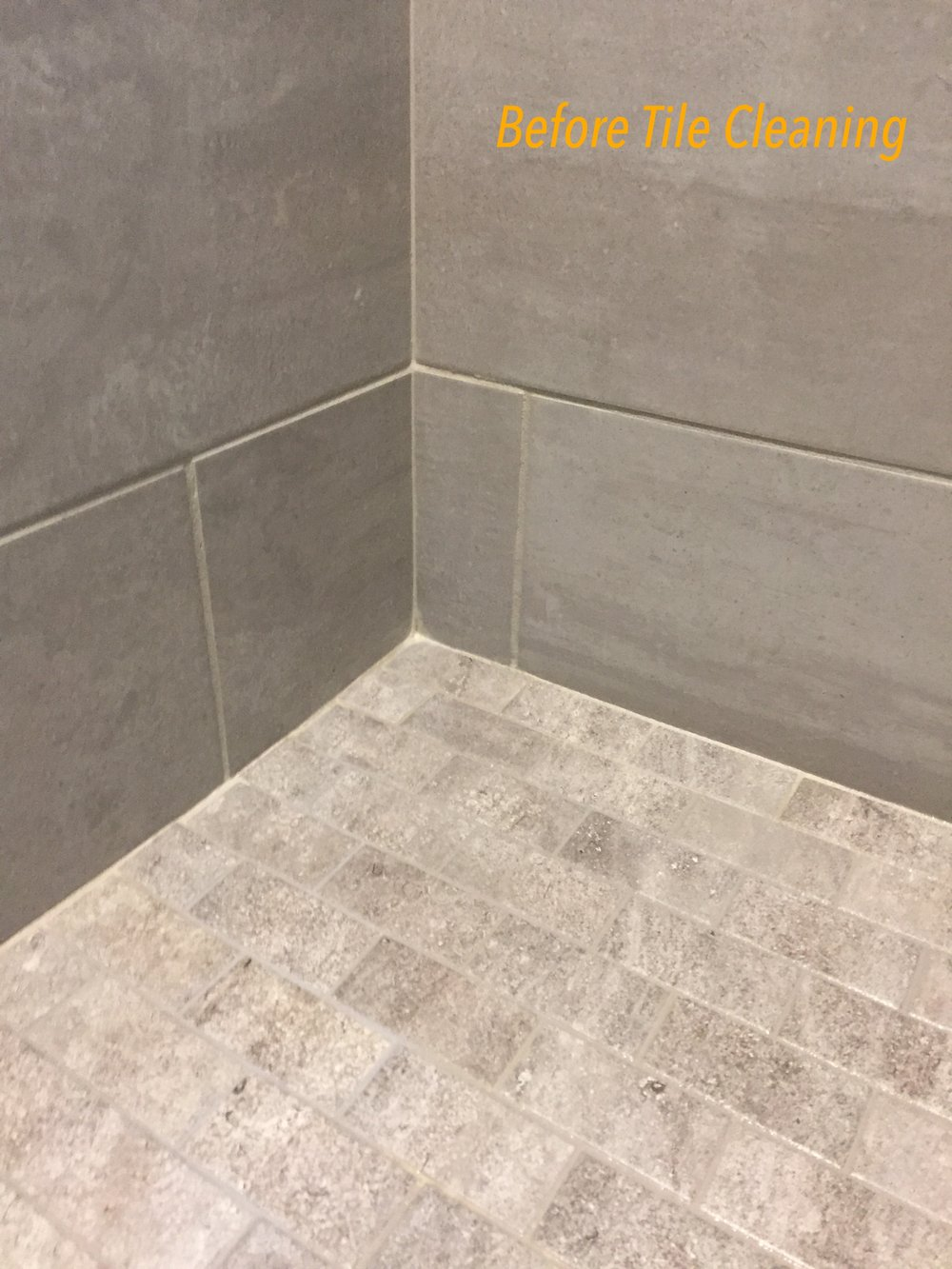 After Residential shower clean and color seal.JPG