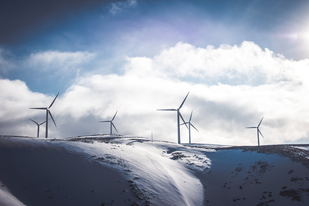Green Energy: An Overview and Breakdown of Green Energy Types