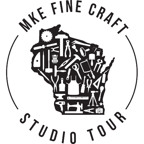 MKE Fine Craft Studio Tour