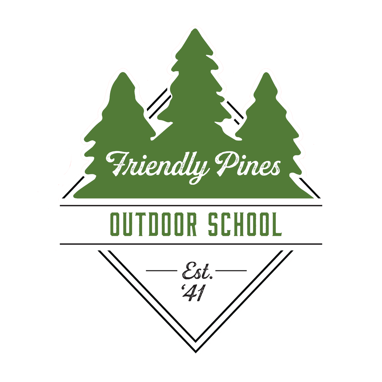 Science Camp - Friendly Pines Outdoor School