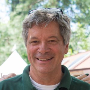 Kevin Nissen, Camp Director