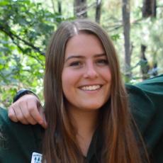 Megan May, Assistant Director
