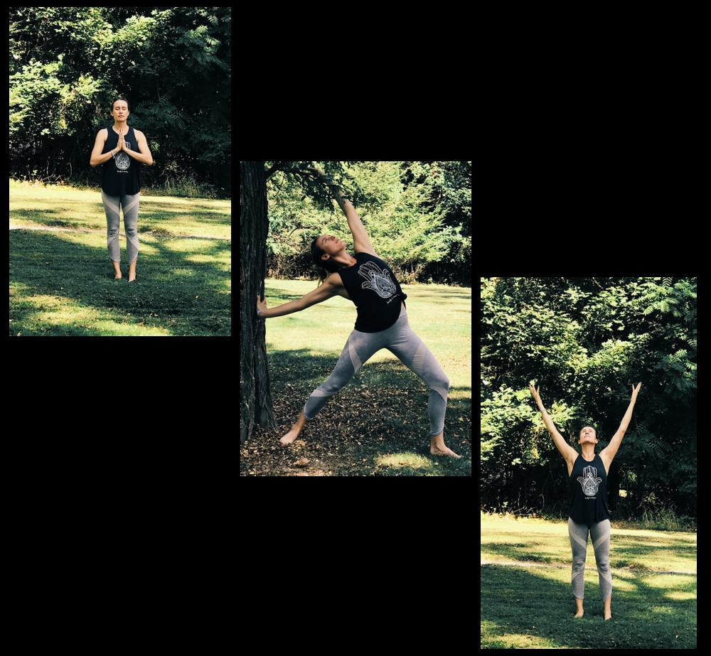 Yoga -