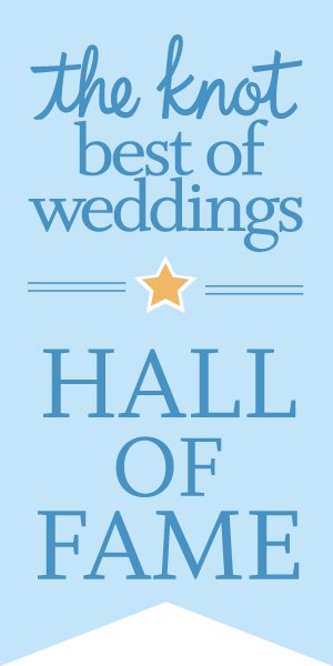 """I'm so proud to announce that RED CARPET READY by Sarah has been awarded """"The Best of Wedding"""" hairstylists for five consecutive years. Making me an official member of the Hall of Fame ! I'm honored to be among the few New England hairstylists to achieve this prestigious award. Thank You!!!!!!!! -"""