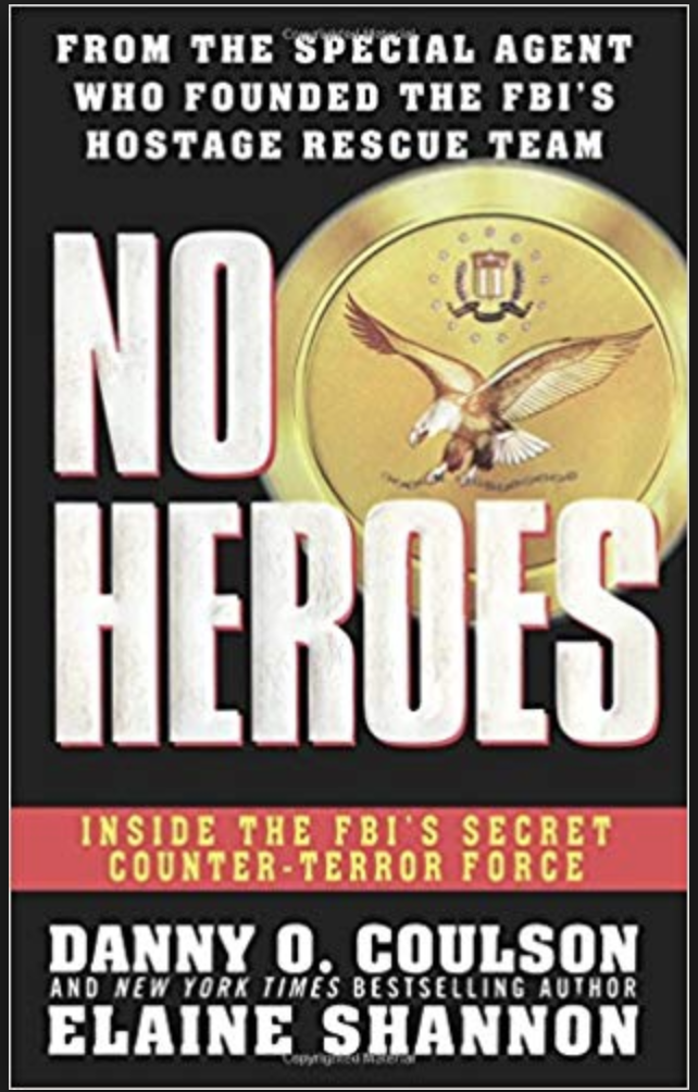 All about the FBI Hostage Rescue Team