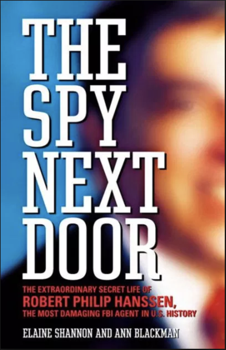 FBI agent/spy/fanatic/killer