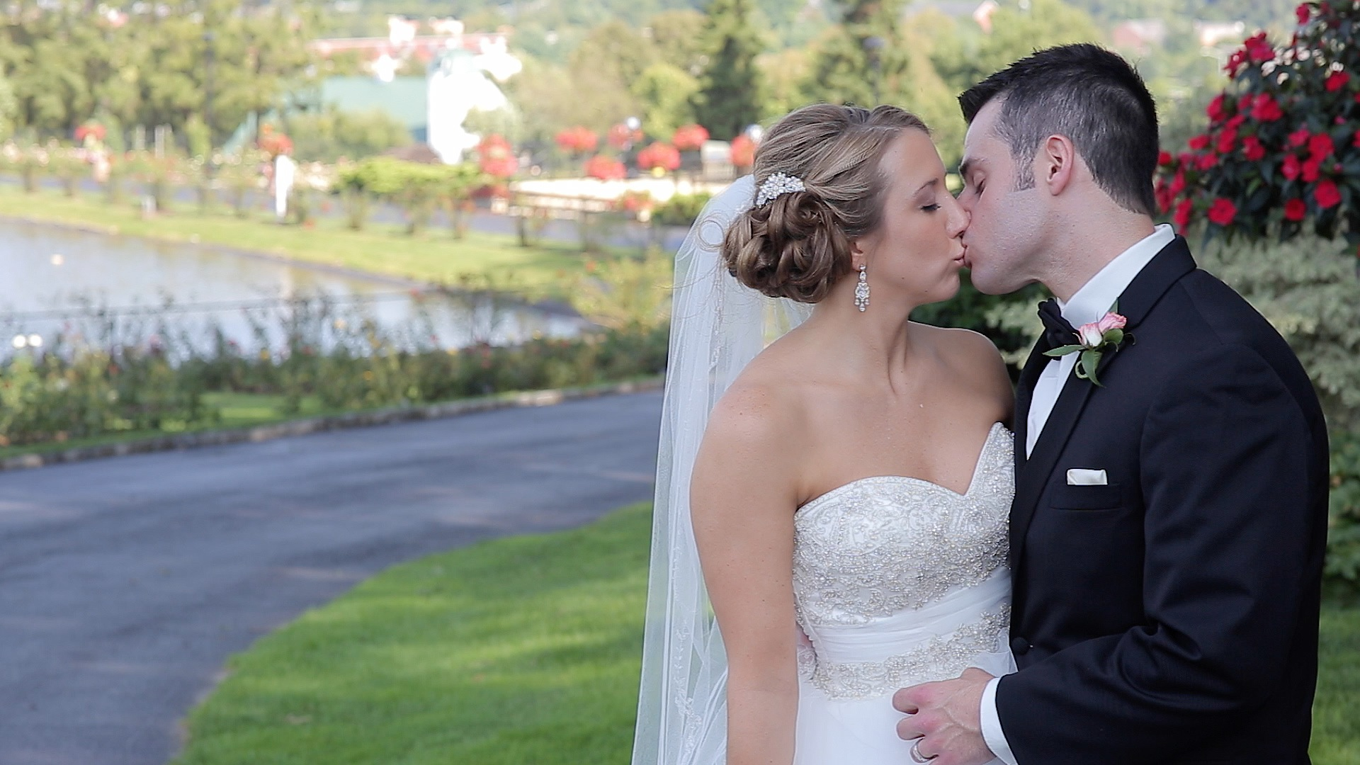 Cinema Four40 | Lancaster PA Wedding Films