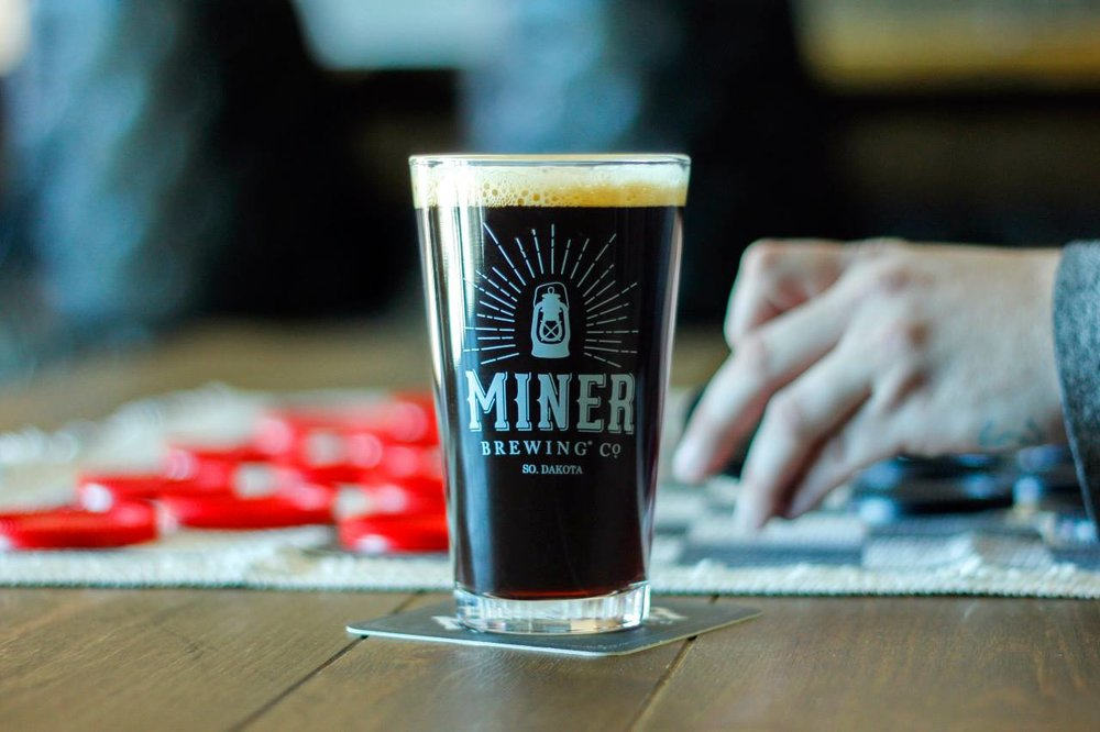 Miner Brewing Co