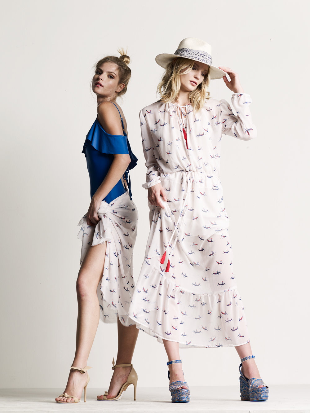 VENITIAN PRINT - See more styles…