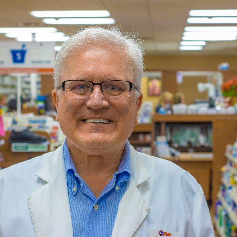 David Farris - Pharmacist