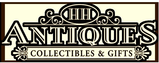 Over 20 Vendors at our Toledo, Ohio antique mall — HH Antiques