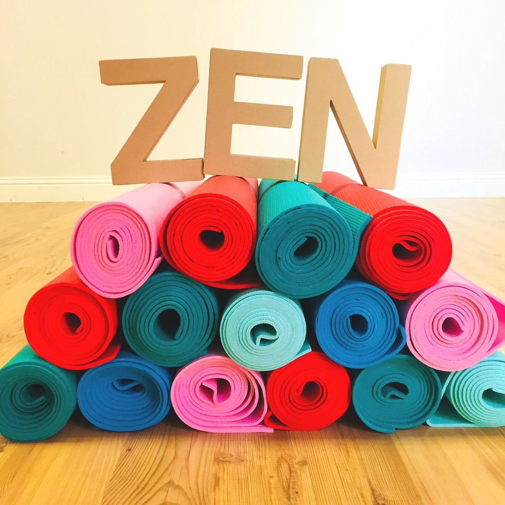 zen teachers… - … make learning easier!