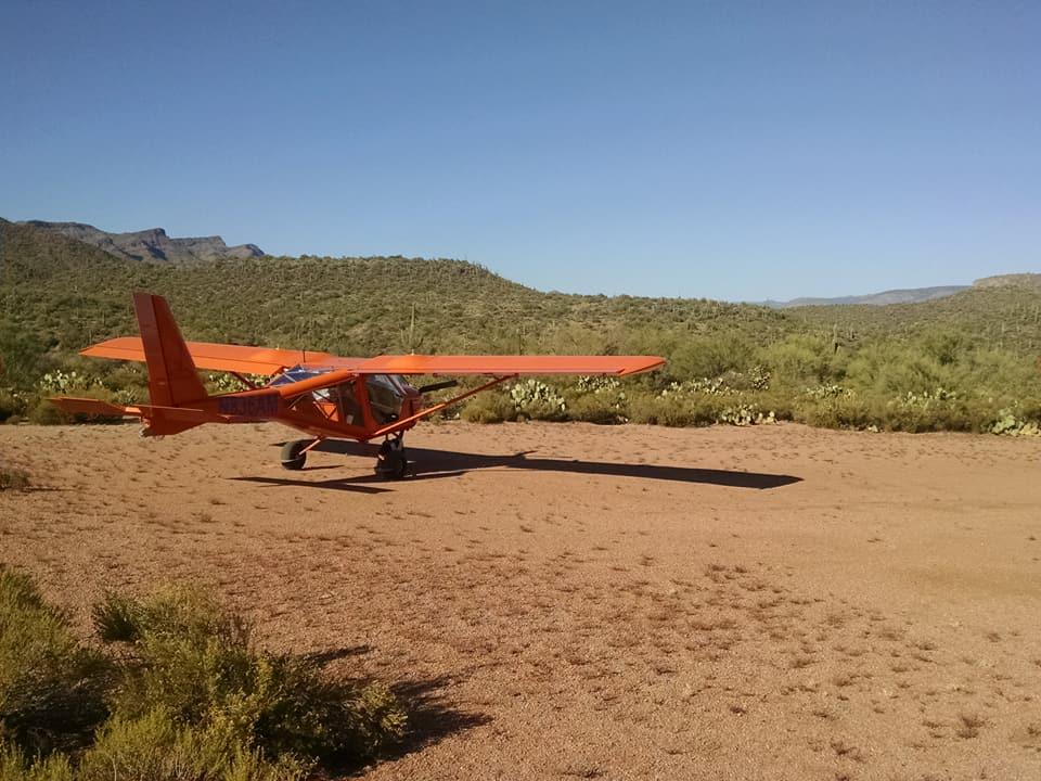 Aeroprakt A22LS