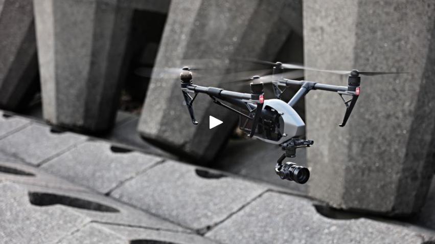 PREMIER UAV / DRONE AERIAL DEMO REEL