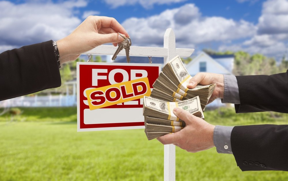 Sell your home for cash fast with HomeTrust Advisors