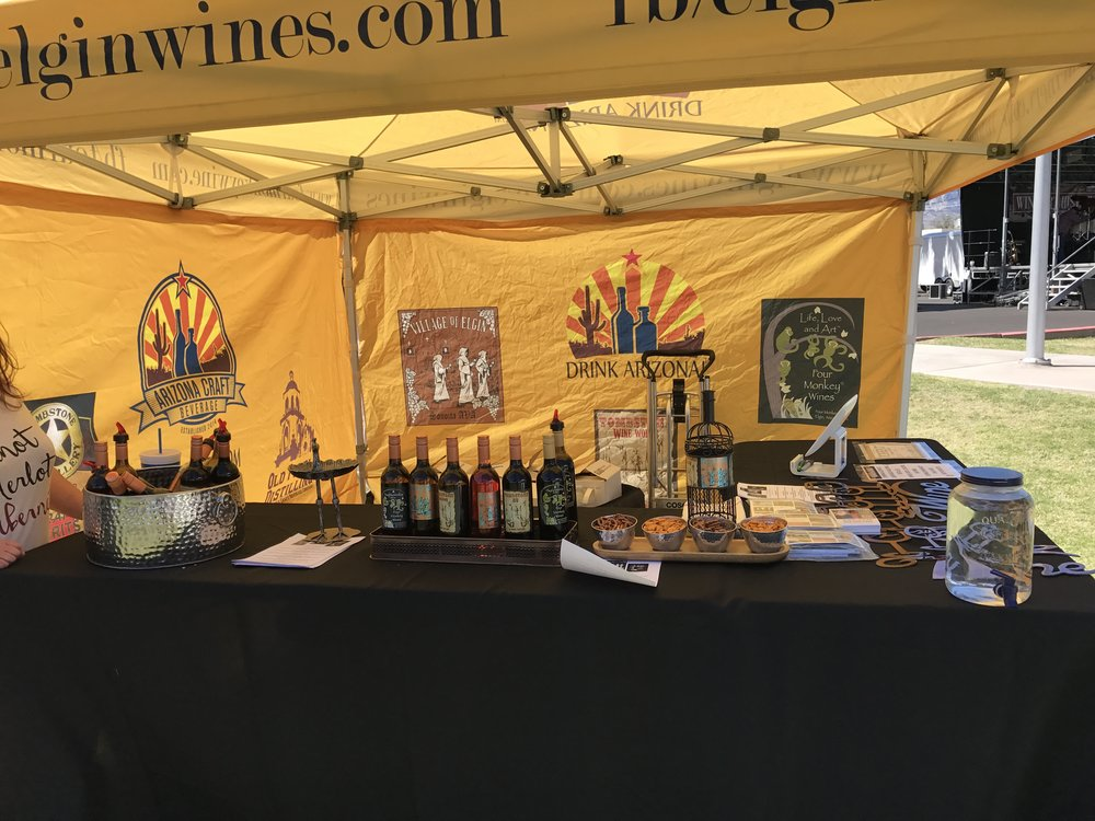 Events — ELGIN WINERY AND DISTILLERY