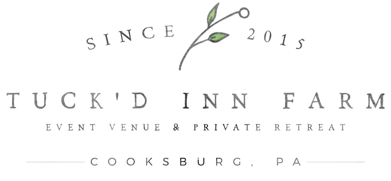 Tuck'd Inn Farm Event Venue