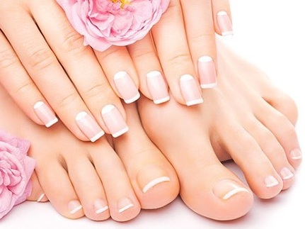 Manicures & Pedicures - Spa treatments & nail packages