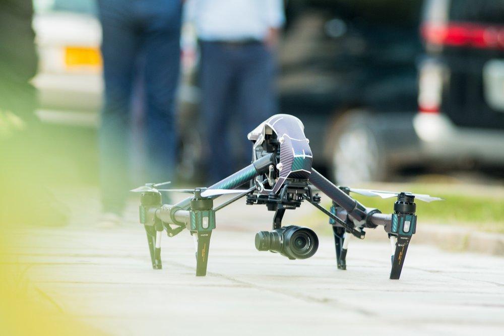 Construction - - Drone Survey- Time Lapse Coverage- Progress Tracker- 360 Video Documentation- Pre-Completion Unit Sales- Press Engagement