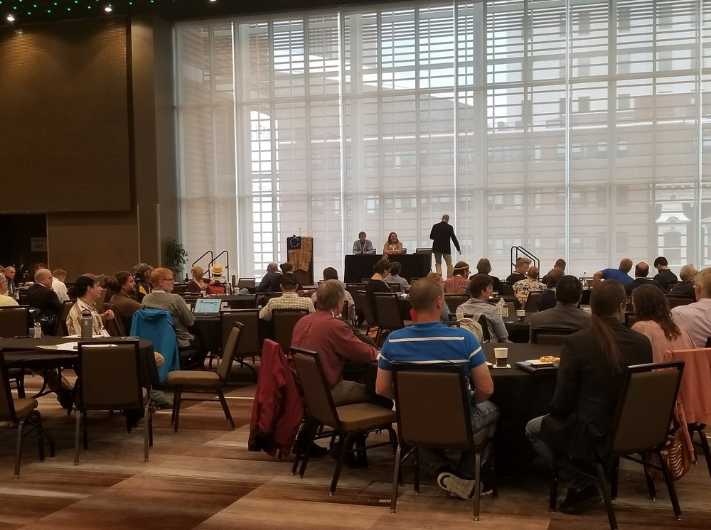 2018 Eastern US Hemp Growers Conference & Expo in Albany, NY