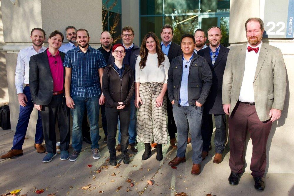 XFD1 Delegates