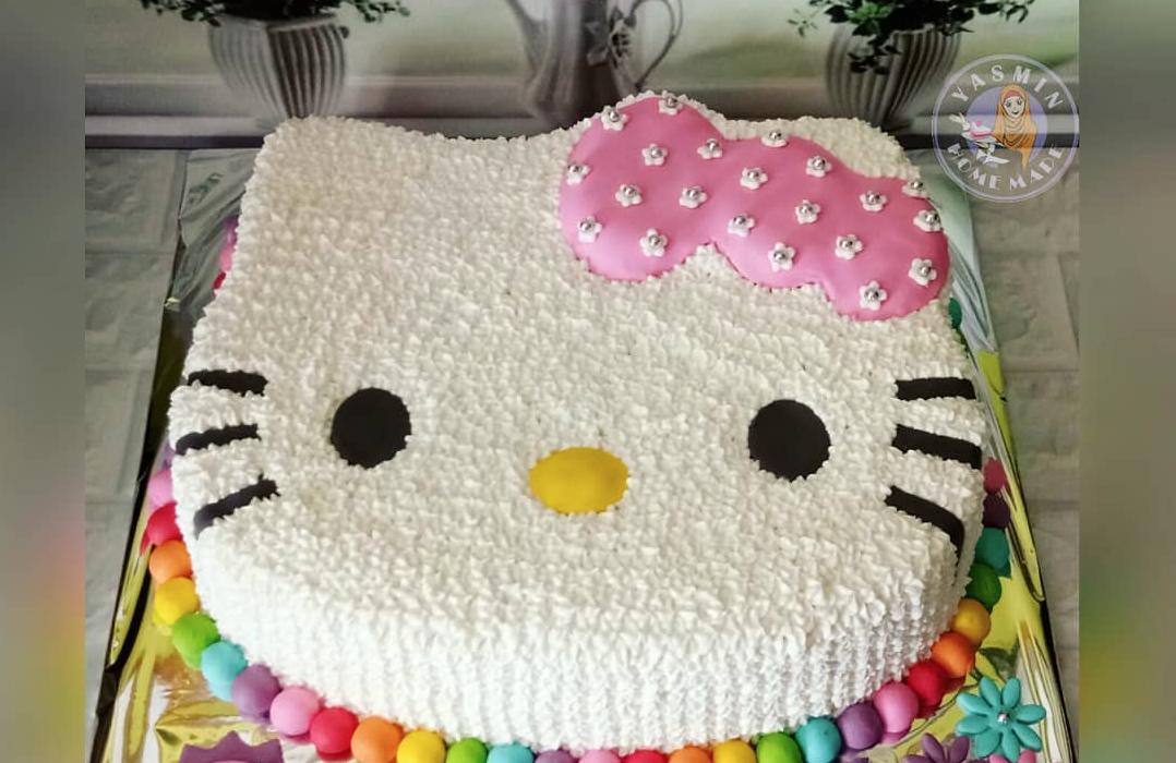 Hello Kitty Birthday Cake.40 Of The Cutest Hello Kitty Inspired Birthday Cakes We Ve