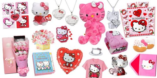 28f77136d Be Mine, Hello Kitty! 50+ Valentine Gift Ideas for the Hello Kitty Fanatic