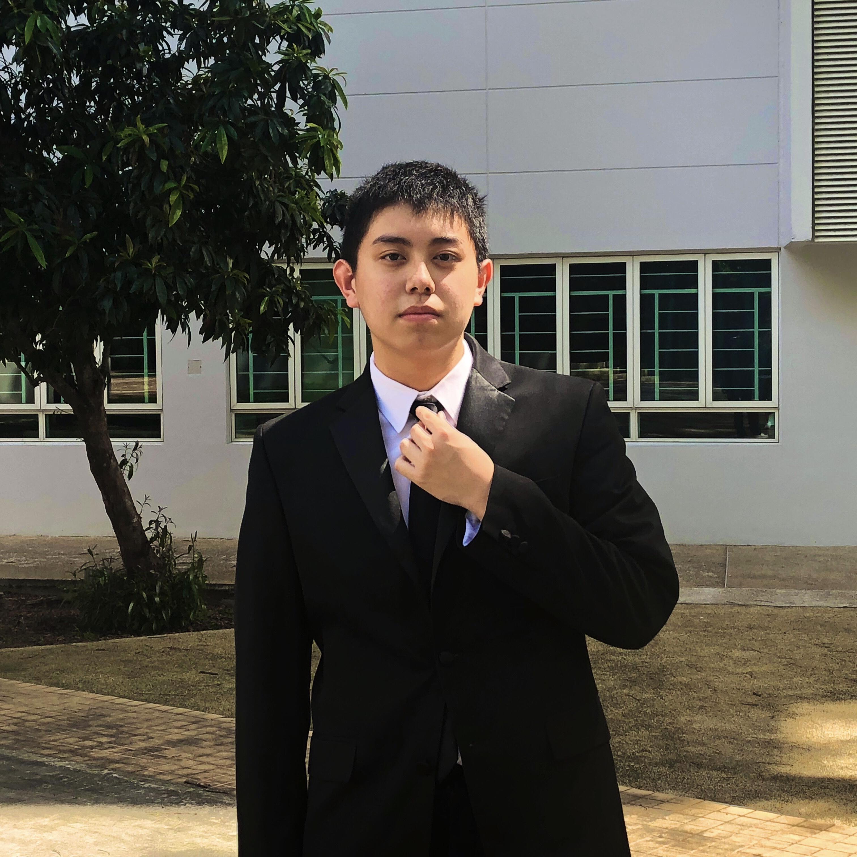 Neo Jun Wei