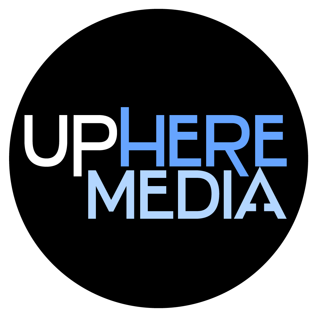 Up Here Media