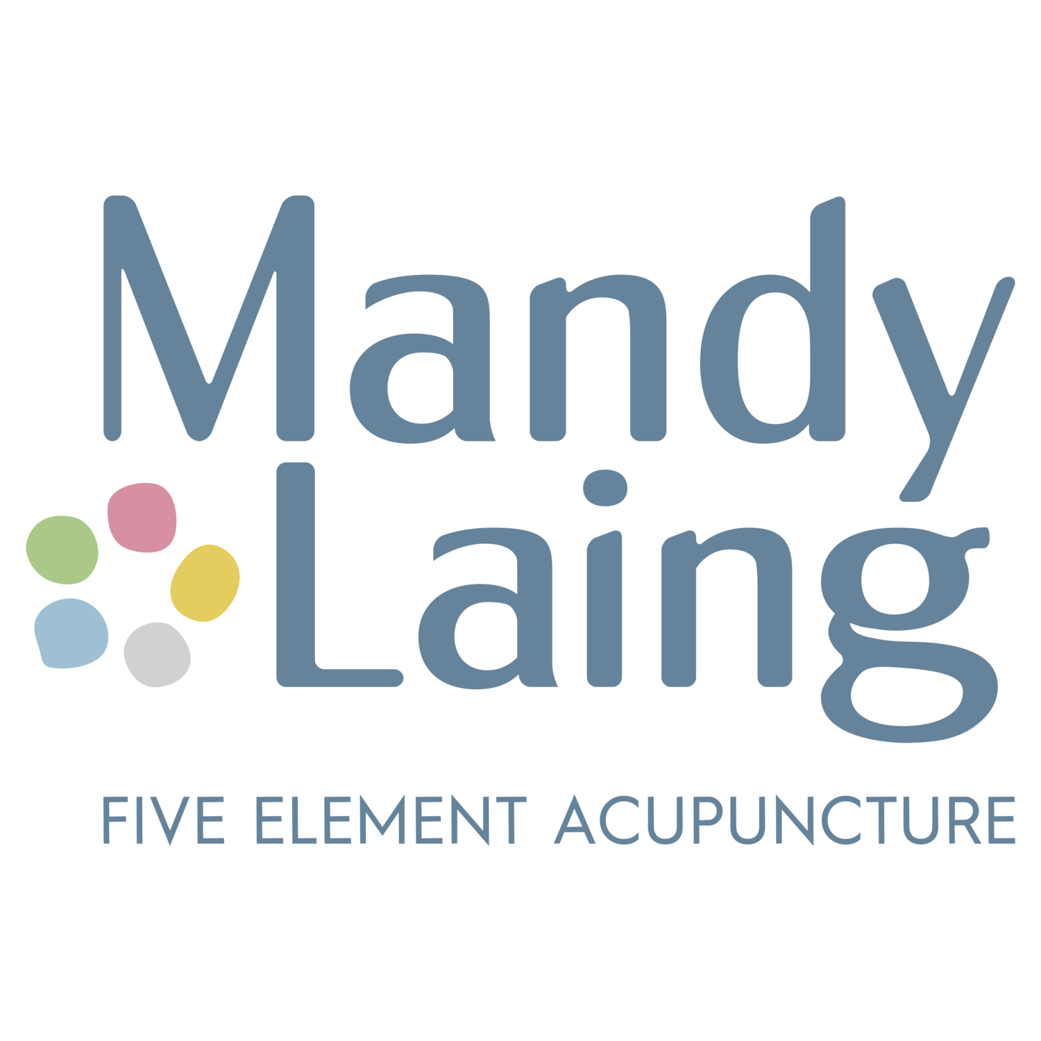 Mandy Laing Acupuncture