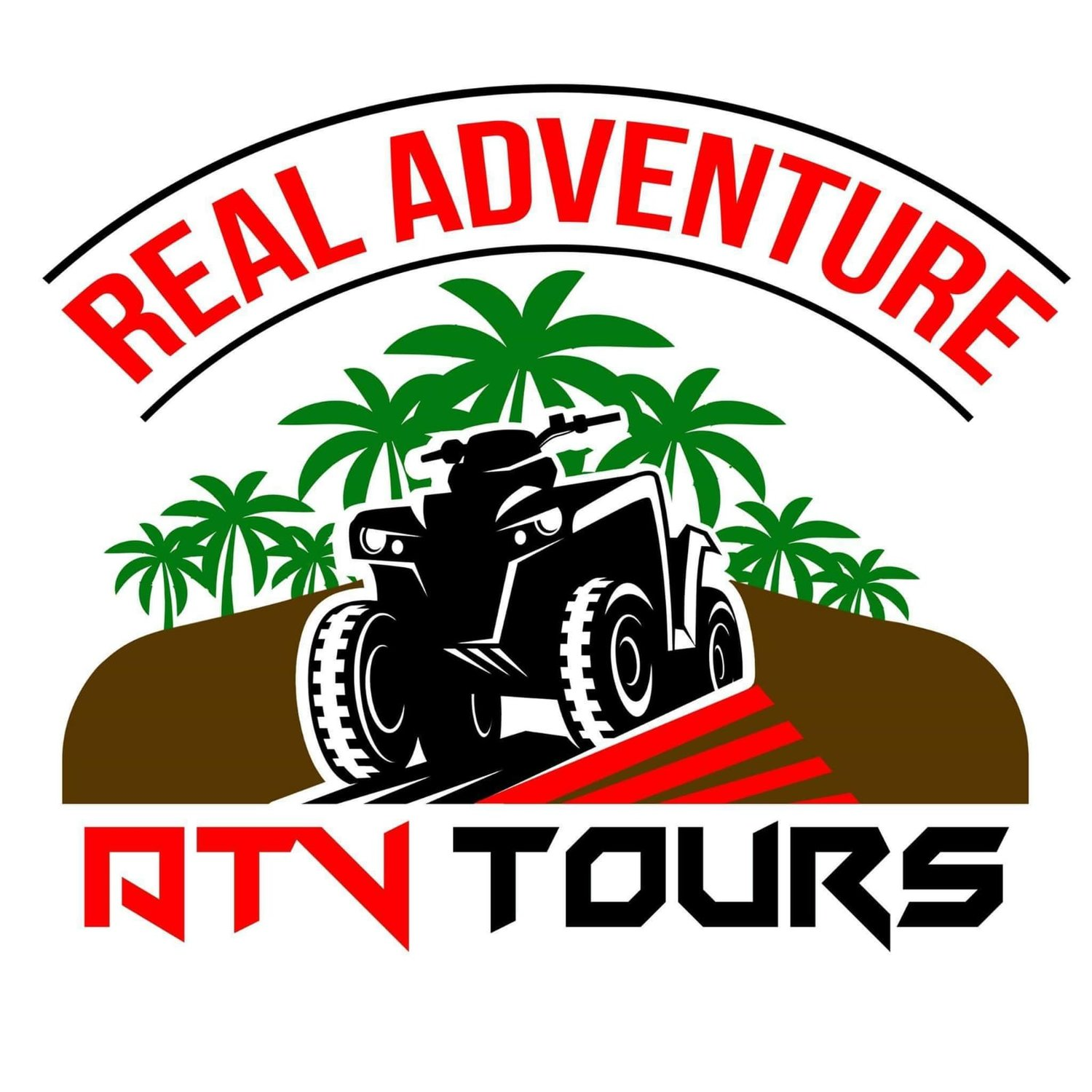 Real Adventure  ATV Tours