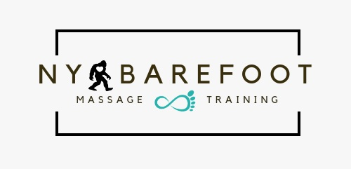 NY Barefoot Massage Training