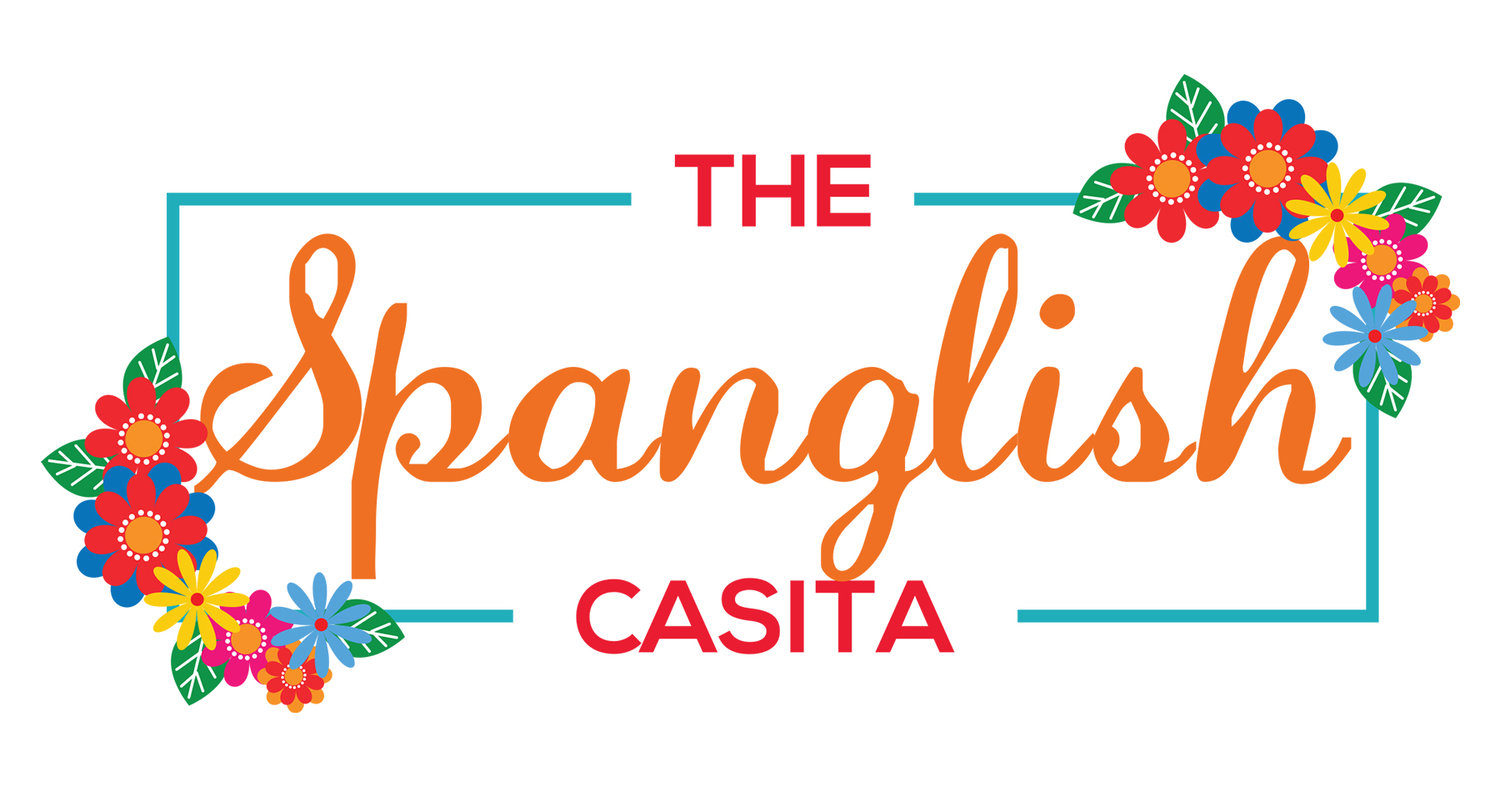 The Spanglish Casita