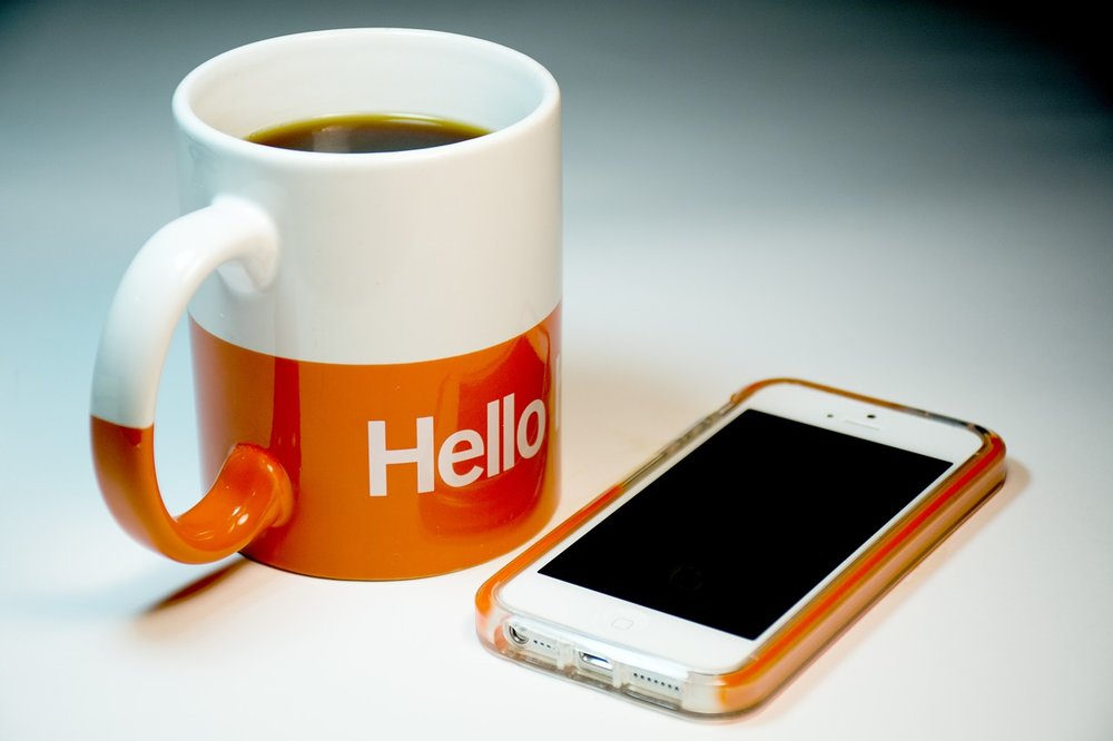 One to One Telephone or Skype Consultation - FreeLet's get introduced and let me help you. Put the kettle on, sit back, relax and lets have an honest conversation. No obligation or time restriction.