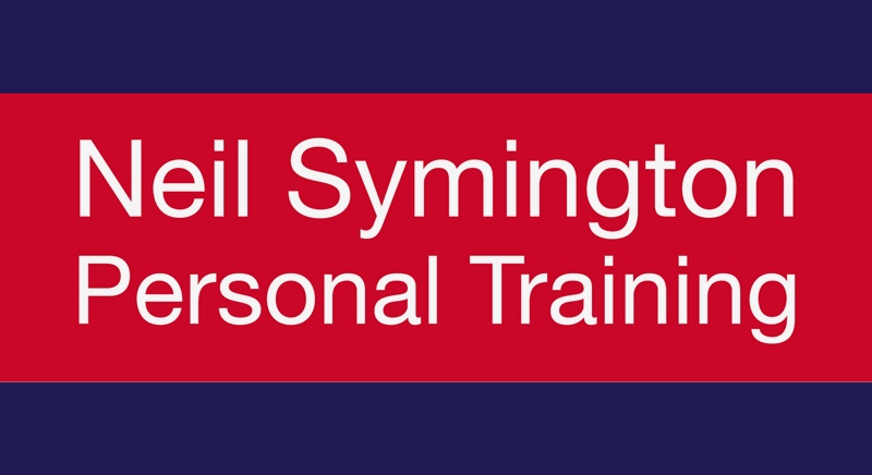Neil Symington Personal Training