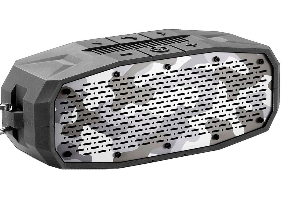 Coleman AktivSounds Outdoor Waterproof Speaker