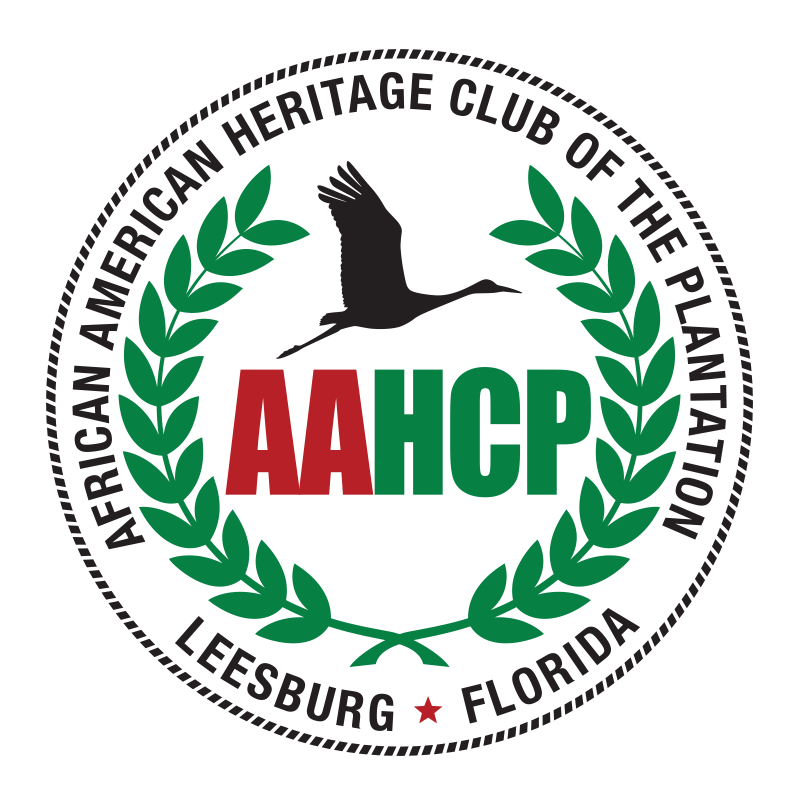 African American Heritage Club of the Plantation; Leesburg, Florida