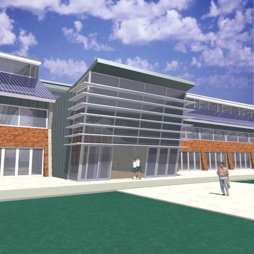 Raton Recreational Center